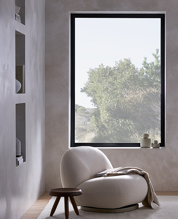 how to change direction of roller blind