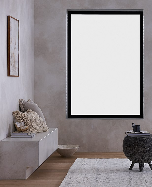 Wood Blinds | Tuggl