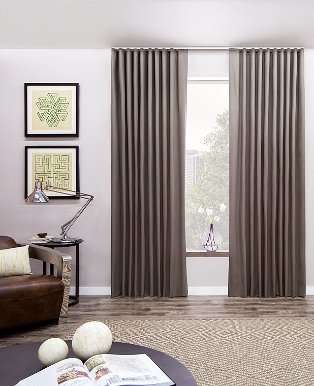Ripple fold drapery ripple fold drapes the shade store